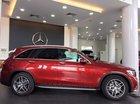 Bán xe Mercedes GLC300 AMG đời 2019, màu đỏ, nhập khẩu