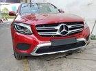 Cần bán Mercedes GLC 200 năm sản xuất 2019, màu đỏ, nhập khẩu nguyên chiếc
