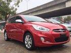Bán xe Hyundai Accent 2016, màu đỏ, xe nhập