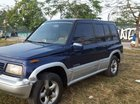 Bán ngay Suzuki Vitara đời 2004, màu xanh, tư nhân chính chủ