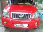 Bán Mekong Pronto 2009, màu đỏ, giá rẻ