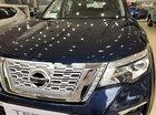 Bán ô tô Nissan Terrano 2019, màu xanh lam, xe nhập