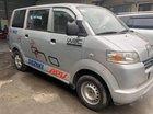 Cần bán lại xe Suzuki APV đời 2006, màu bạc