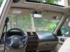 Bán Nissan Terrano II 4WD đời 2003, màu trắng, 200 triệu