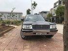 Cần bán gấp Toyota Crown năm 1992, màu đen, xe nhập