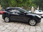 Cần bán xe Hyundai Tucson 2011, máy xăng, 2 cầu, số tự động, đã đi 10 vạn, 1 chủ đi từ đầu