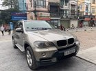 Bán BMW X5 sản xuất năm 2007, xe nhập, Đk 2008 đã rút hồ sơ sẵn