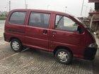 Cần bán gấp Daihatsu Citivan năm sản xuất 2001, màu đỏ, xe nhập, 63tr