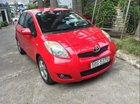 Bán xe Toyota Yaris nhập khẩu 2010, xe đứng tên công ty gia đình