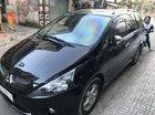 Bán xe Mitsubishi Grandis đời 2006, màu đen, xe tôi đi giữ gìn và chăm sóc cẩn thận nên còn rất tốt