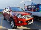 Bán Isuzu Dmax năm 2016, màu đỏ, xe nhập chính chủ, giá 540tr