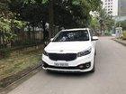 Cần bán xe Kia Sedona đời 2016, màu trắng, xe gia đình
