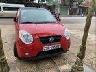 Bán Kia Morning năm sản xuất 2008, màu đỏ, nhập khẩu