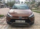 Bán xe Hyundai i20 Active 1.4AT đời 2015, màu nâu, nhập khẩu