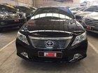 Cần bán gấp Toyota Camry 2.0 E sản xuất 2012, màu đen