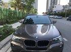 Bán ô tô BMW X3 2.0 Xdrive20i năm sản xuất 2012, màu nâu, xe nhập