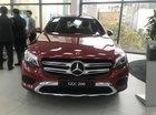 Mercedes GLC200 New 2018, full màu giá tốt giao ngay - LH 0965075999