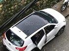 Cần bán gấp Kia Sportage 2.0 AT sản xuất 2012, màu trắng, xe nhập chính chủ