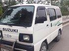 Bán Suzuki Super Carry Van Window Van 2000, màu trắng