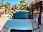 Cần bán xe Toyota Highlander đời 2005, màu bạc, nhập khẩu nguyên chiếc chính chủ