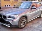 Bán xe BMW X1 năm sản xuất 2010, nhập khẩu, chính chủ, giá 445tr