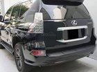 Bán Lexus GX 460 2015, màu đen, nhập khẩu nguyên chiếc