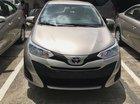 """Toyota Tân Cảng-Vios 1.5 số sàn-""""""""Duy nhất trong tuần giảm giá đón Xuân, tặng thêm quà tặng""""""""- 0933000600"""