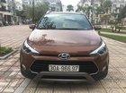 Cần bán Hyundai i20 Active sản xuất năm 2015, màu nâu, nhập khẩu nguyên chiếc, 535 triệu