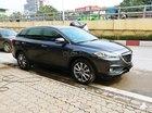 Bán Mazda CX 9 3.7 AWD model 2016 nhập khẩu, màu titan siêu mới