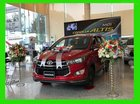 """Toyota Tân Cảng- Ưu đãi xe Innova 2.0 Venturer """"Duy nhất trong tuần giảm 30tr tiền mặt, tặng thêm phụ kiện""""-0933000600"""