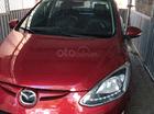 Bán ô tô Mazda 2 năm 2013 màu đỏ