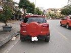 Bán xe Ford EcoSport Titamium đời 2016, màu đỏ