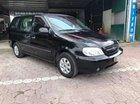 Bán xe Kia Carnival GS đời 2006, màu đen, nhập khẩu nguyên chiếc, giá tốt