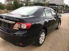 Cần bán gấp Toyota Corolla Altis 1.8 AT năm 2011, màu đen còn mới