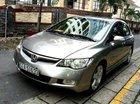 Cần bán gấp Honda Civic AT 2.0 2009 xe gia đình, giá 389tr