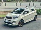 Bán lại xe Kia Morning 1.0L sản xuất năm 2014, nhập khẩu còn mới
