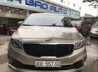 Bán Kia Sedona 3.3 số tự động, máy dầu, chính chủ từ mới chạy đúng 3,9 vạn km