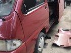 Bán ô tô Daihatsu Citivan năm 2003, màu đỏ
