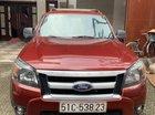 Cần bán lại xe Ford Ranger XL sản xuất năm 2010, màu đỏ, nhập khẩu, giá tốt