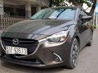 Bán Mazda 2 1.5AT sản xuất năm 2016, màu nâu chính chủ, giá tốt