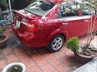 Bán Chevrolet Aveo đời 2017, màu đỏ, nhập khẩu nguyên chiếc như mới giá cạnh tranh