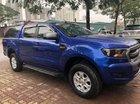 Bán xe Ford Ranger XLS sản xuất 2015, màu xanh lam, xe nhập