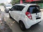 Cần bán Chevrolet Spark LTZ sản xuất 2014, màu trắng