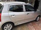 Cần bán xe Kia Morning 1.1MT sản xuất 2009, màu bạc