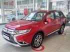 Bán Mitsubishi Outlander sản xuất năm 2018, màu đỏ, nhập khẩu nguyên chiếc