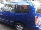 Cần bán lại xe Nissan Quest 3.0 V6 năm 1997, màu xanh lam, xe nhập chính chủ