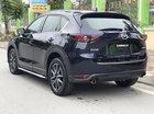 Cần bán Mazda CX 5 sản xuất 2018, màu xanh lam như mới