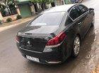 Bán xe Peugeot 508 năm 2015, màu đen, xe đẹp