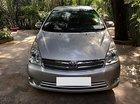 Cần bán lại xe Toyota Wish 2.0G đời 2009, màu bạc, xe nhập, đăng ký 5/2009 một đời chủ