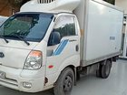 Bán xe Kia Bongo năm 2007, màu trắng, xe nhập, giá tốt